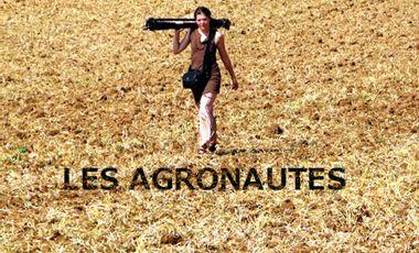 Visueel van project LES AGRONAUTES