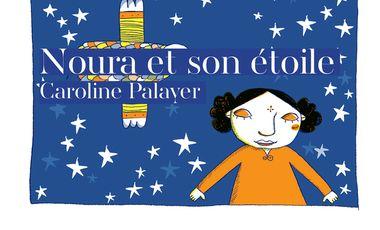 Visuel du projet Noura et son étoile