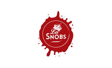 Project visual Les Snobs