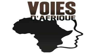 Project visual Voies d'Afrique