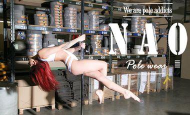 Visuel du projet NAO Polewear
