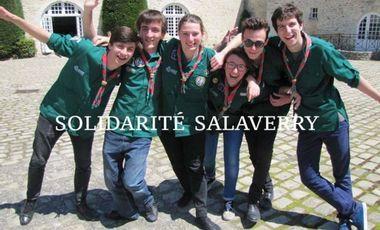Visueel van project Solidarité Salaverry