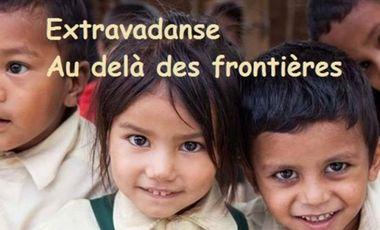 Visueel van project Extravadanse au delà des frontières
