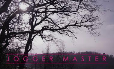 Visuel du projet JOGGER MASTER