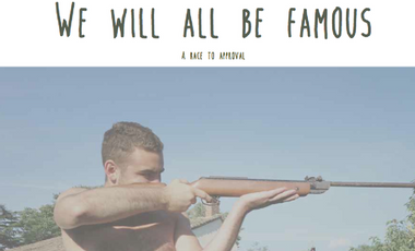 Visuel du projet We Will All Be Famous