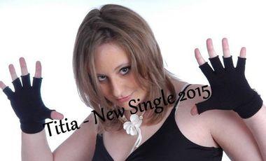 Visueel van project Titia - New Single 2015