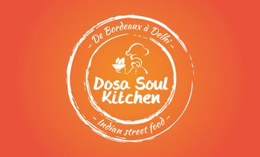 Project visual Dosa Soul Kitchen