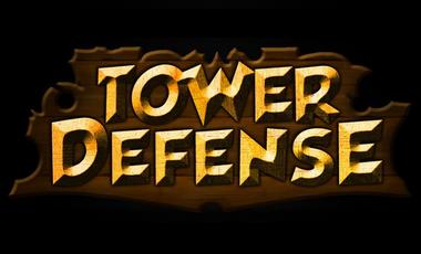 Project visual [TOWER DEFENSE] - jeu de société minimaliste