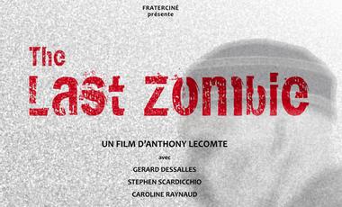Visueel van project Le Dernier Zombie