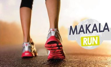 Visueel van project Makala Run