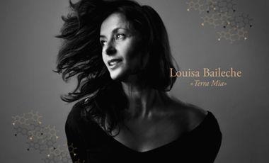 "Project visual ""TERRA MIA"" 1er album de Louisa Baileche."