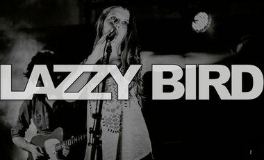 Visueel van project Lazzy Bird EP