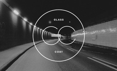 Project visual Premier single de GLASS COAT.