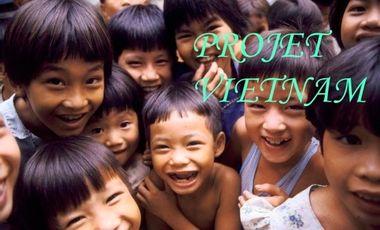 Visueel van project Projet Vietnam