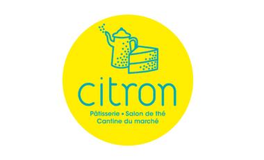 Visuel du projet Citron, salon de thé gourmand et chaleureux