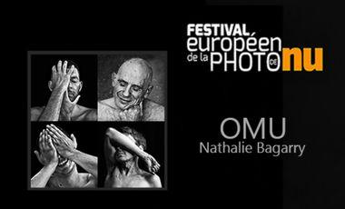 """Visueel van project Exposition """"OMU""""  / Festival Européen de la Photo de Nu 2015 à Arles."""