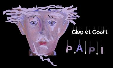 Project visual P.A.P.I Court-métrage