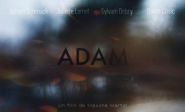 Visuel du projet Adam