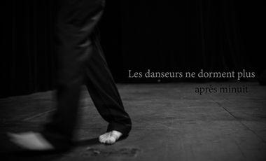 Visueel van project Les danseurs ne dorment plus après minuit