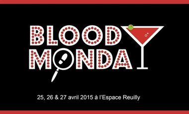 Project visual Bloody Monday, la comédie musicale