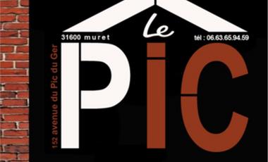 Visueel van project Le PIC : le Bar à tapas qui nous ressemble, qui Vous RESSEMBLE !