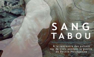 Visueel van project Sang Tabou