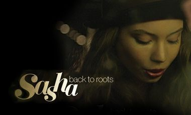 Visueel van project Clip en prélude à l'album de Sasha