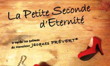 Visueel van project LA PETITE SECONDE D'ETERNITE