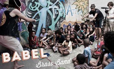 Visuel du projet Projet Babel BrassBand
