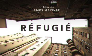 Visuel du projet Réfugié
