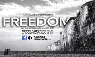 Visuel du projet FREEDOM