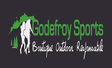 Project visual Godefroy Sports, la boutique outdoor responsable à Bouillon, Belgique