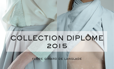 Visueel van project Collection diplôme