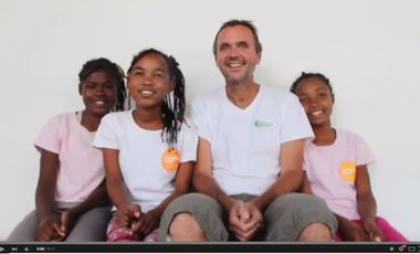 Visueel van project Tournée Malagasy Gospel - Juin 2015