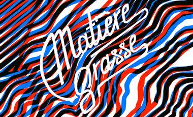 Project visual Revue Matière Grasse #2
