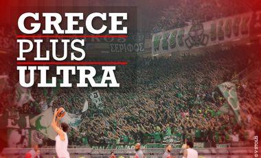 Visueel van project Grèce plus ultra