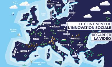 Project visual Europe Tomorrow