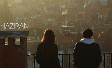 Visuel du projet HAZIRAN