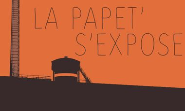 Visueel van project La Papet' s'expose