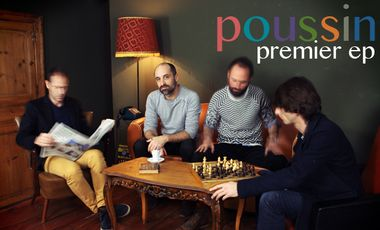 Project visual POUSSIN / 1er Ep