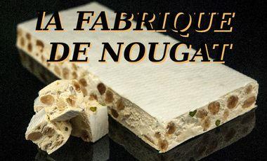 Visueel van project La fabrique de Nougat