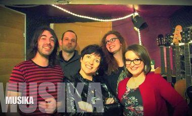 Project visual Concert Solidaire - Musique et Handicap
