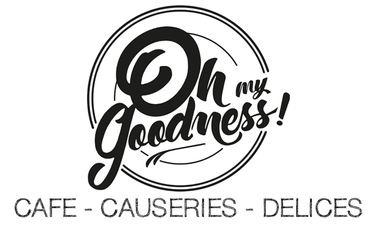Visuel du projet Café associatif Oh my Goodness!