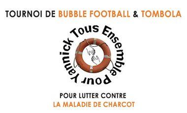 Visuel du projet Tournoi de Bubble Football