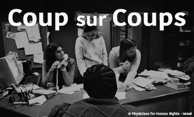 Visuel du projet Coup sur Coups