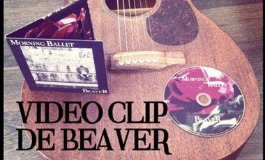 Visueel van project Vidéo-Clip de BeaveR