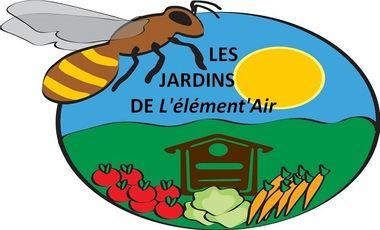 Project visual Les Jardins De L'élément'Air