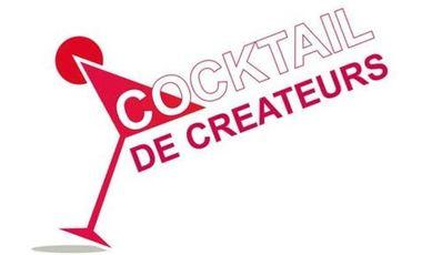 Project visual Cocktail de Créateurs
