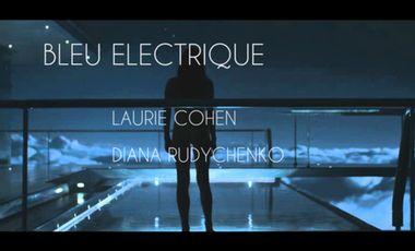 Visuel du projet Bleu Electrique