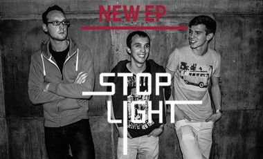 Project visual Stoplight (Indie/Pop/Rock) - 2nd EP